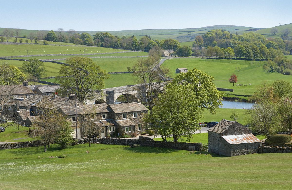Details about a cottage Holiday at Fell Beck