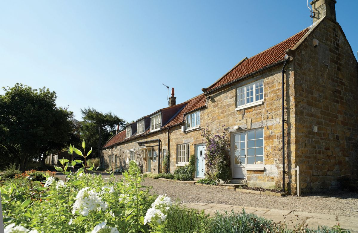 Details about a cottage Holiday at Hillside Farm