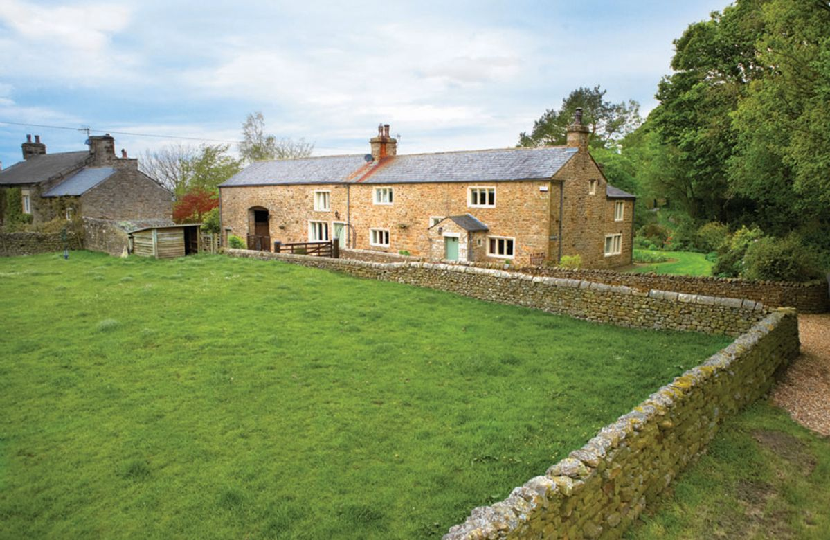 Details about a cottage Holiday at Masongill Lodge