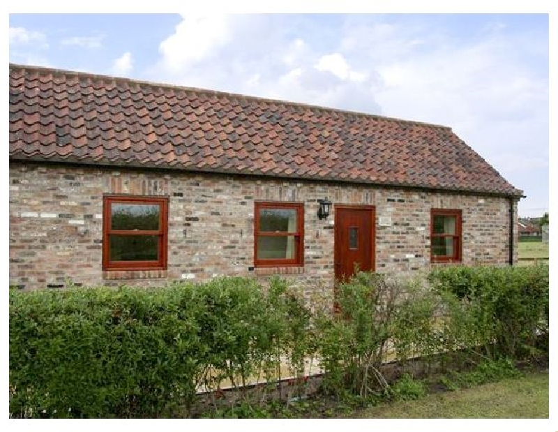 Click here for more about Lodge Cottage