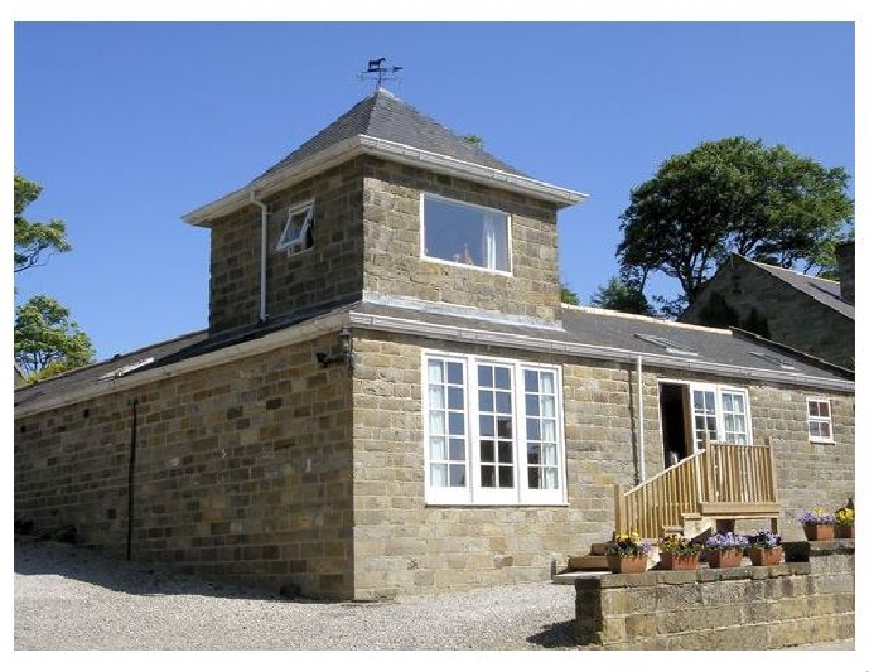Click here for more about Tower Cottage
