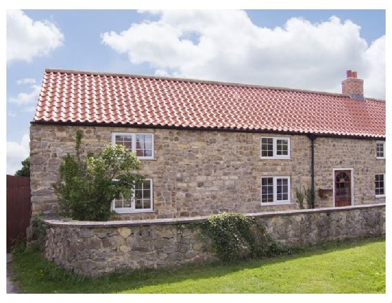 Click here for more about Millstone Cottage
