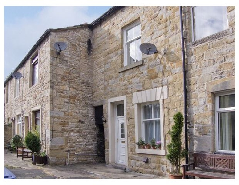Click here for more about Ermysteds Cottage