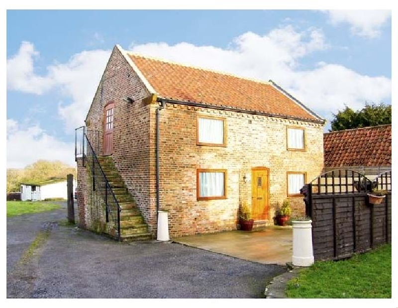 Click here for more about Croft Granary
