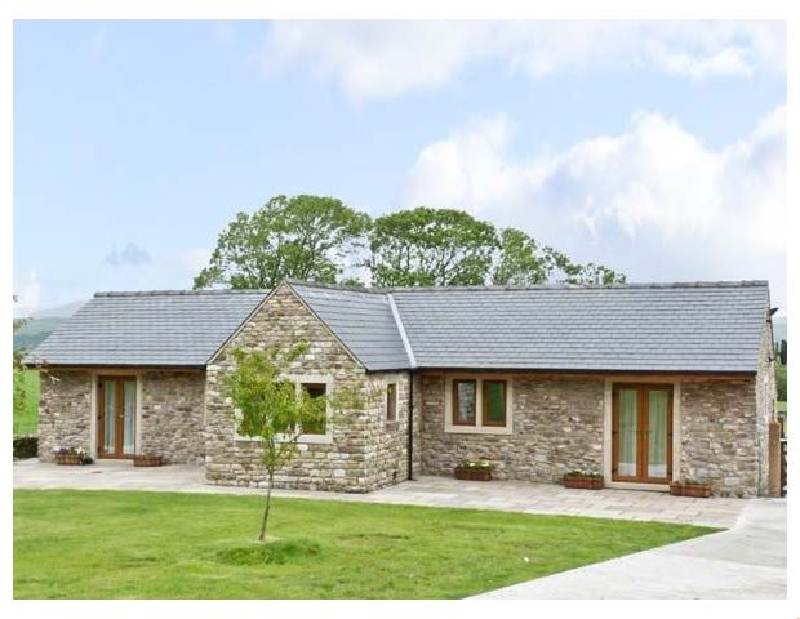 Click here for more about Routster Cottage