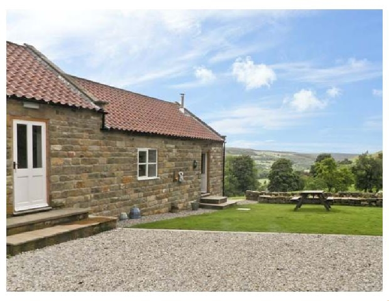 Click here for more about Moors Edge Cottage
