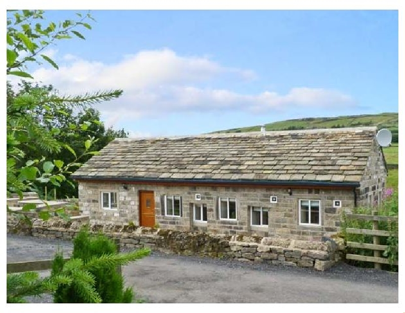 Click here for more about Pack Horse Stables