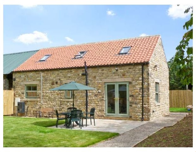 Click here for more about Summer Farm Cottage