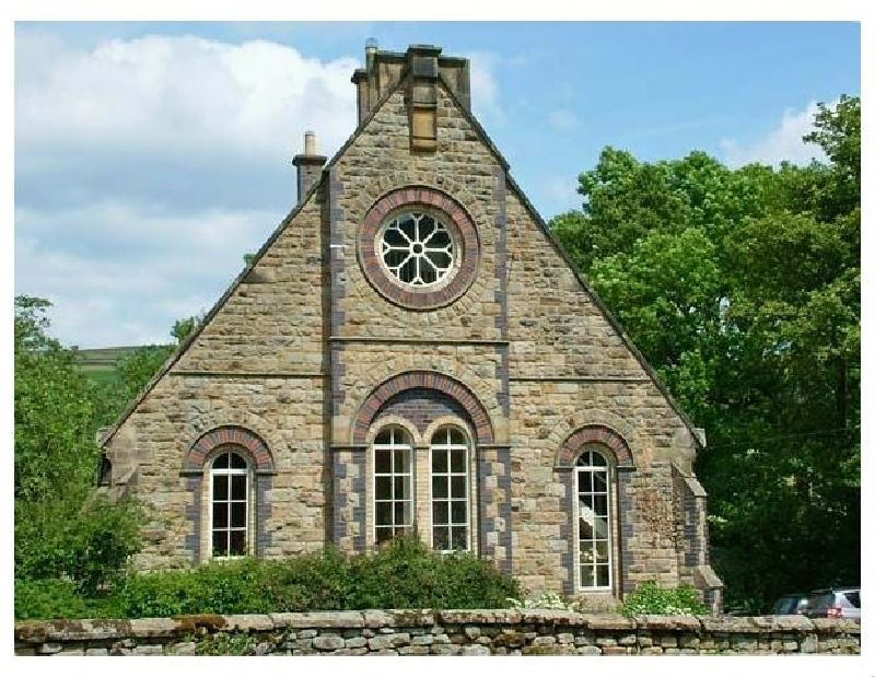 Click here for more about 1 The Old Methodist Chapel