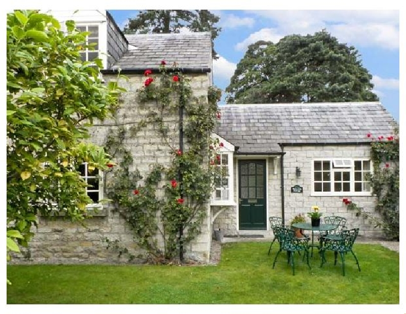 Click here for more about Waterside Cottage