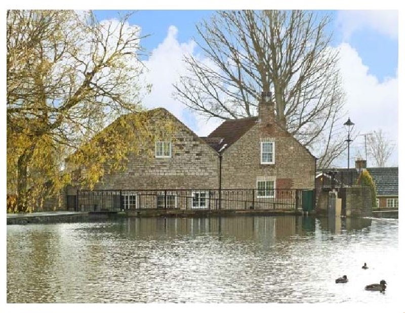 Click here for more about The Watermill