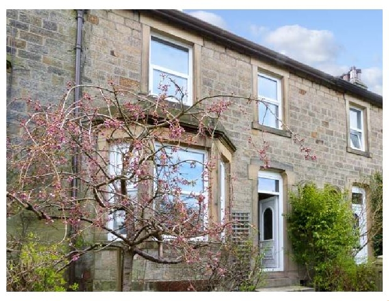 Click here for more about 5 Ribble Terrace
