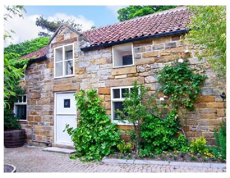 Click here for more about St Hilda's Cottage