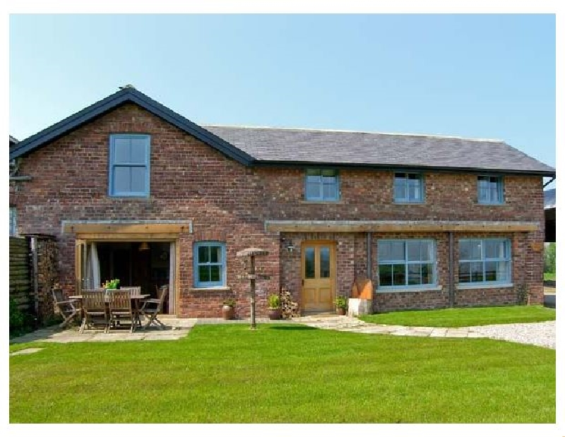 Click here for more about Bousdale Mill Cottage