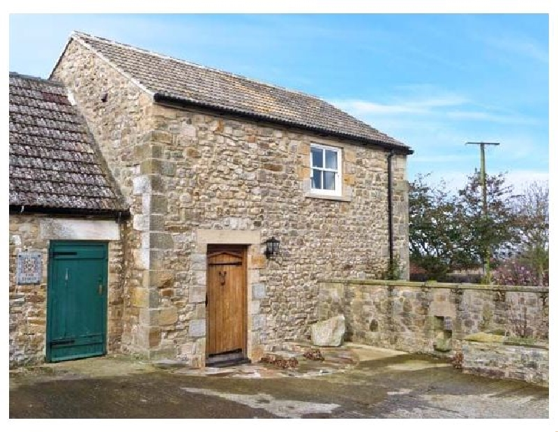Details about a cottage Holiday at Stonetrough Barn