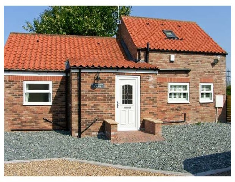 Click here for more about Laburnum Croft