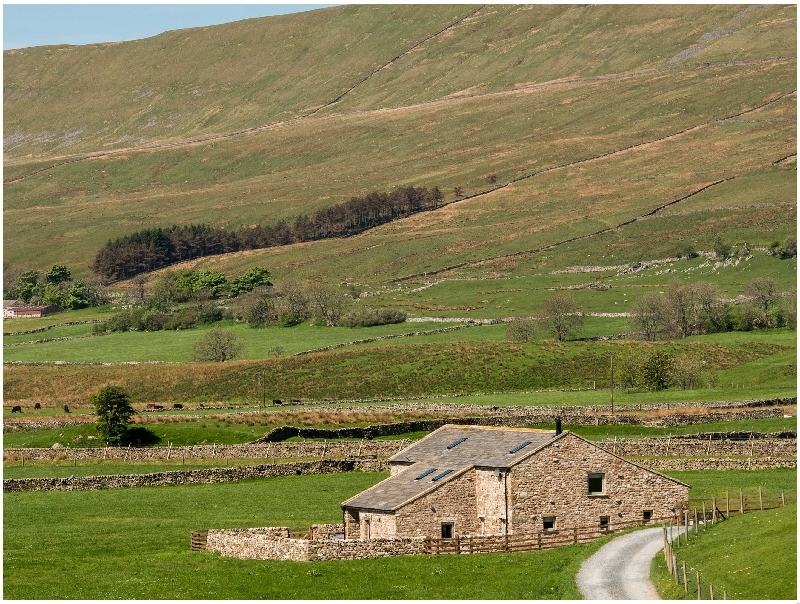 Click here for more about Three Peaks Barn