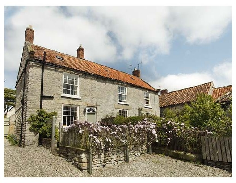 Click here for more about Croft Head Cottage