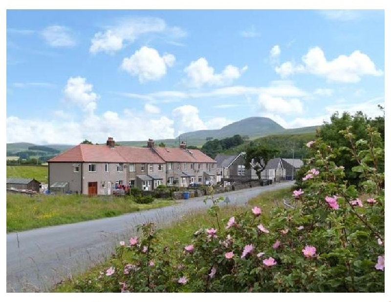 Click here for more about 4 Helwith Bridge Cottages
