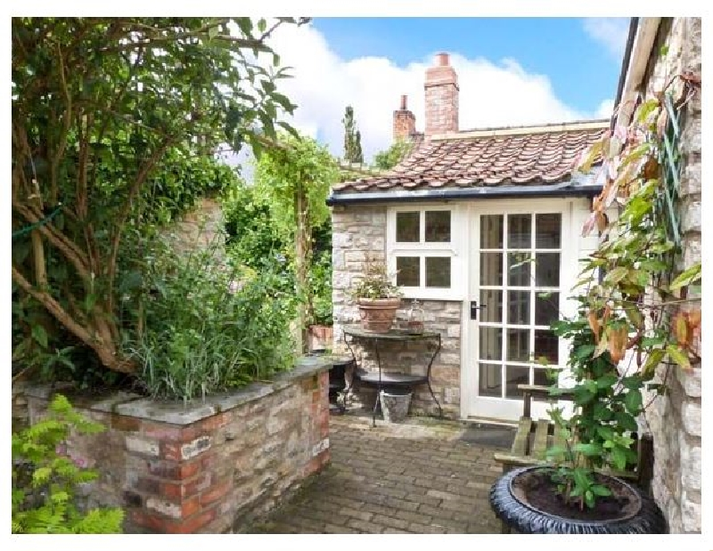 Click here for more about Coronation Cottage