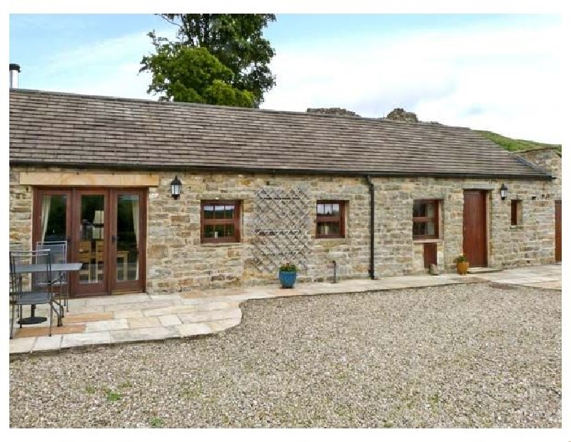 Click here for more about Padley Barn