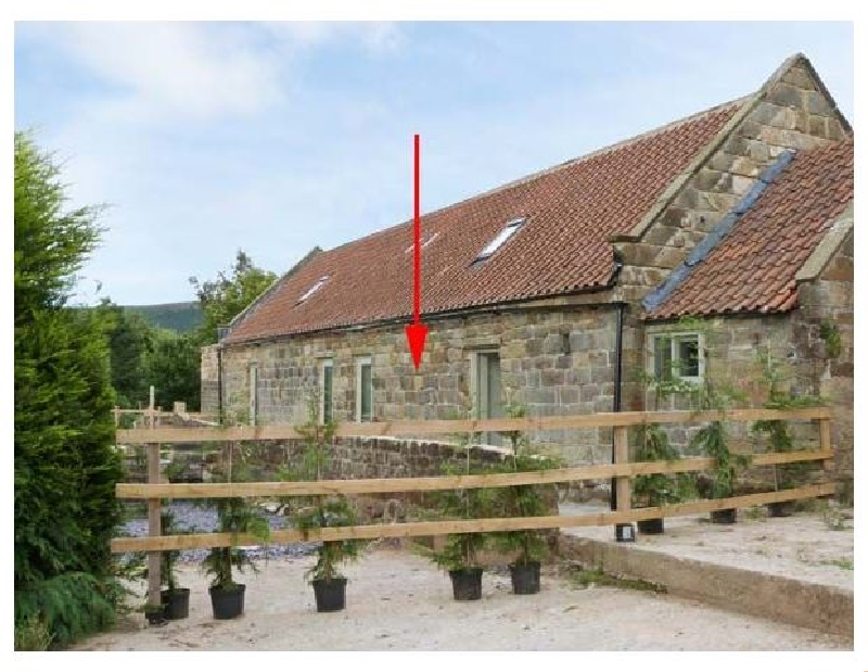 Click here for more about Farrier Cottage