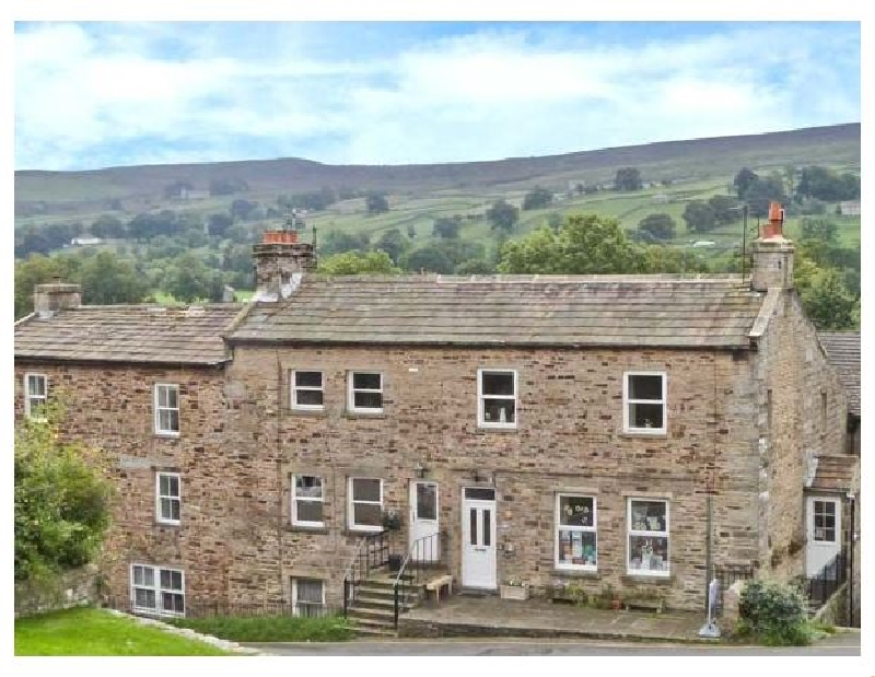 Click here for more about Alpine Cottages No. 4