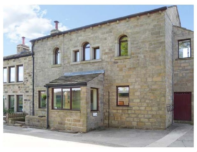 Click here for more about Haworth Stable Loft