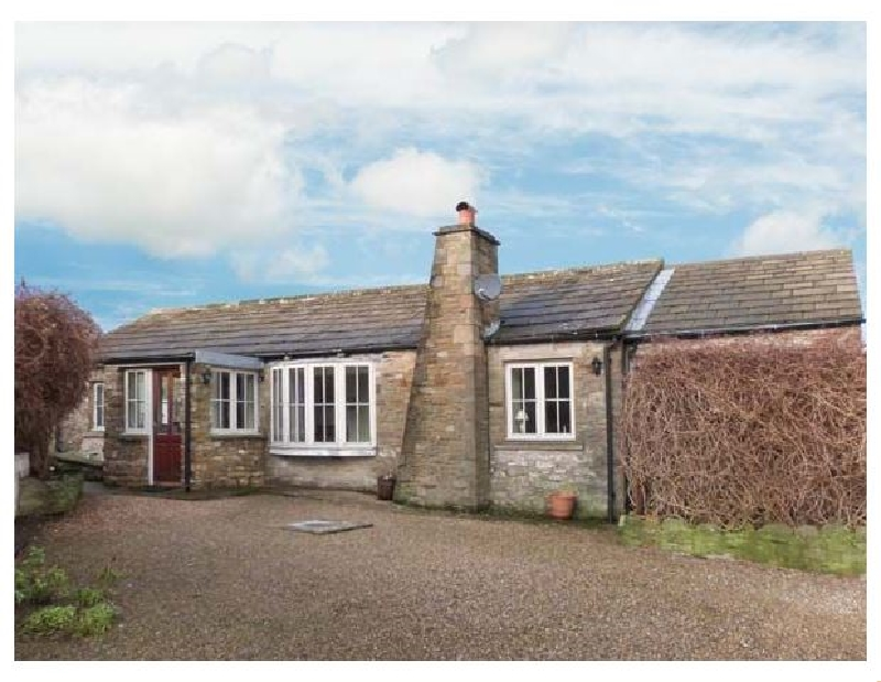 Click here for more about Capple Bank Farm Cottage