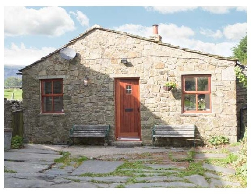 Click here for more about Wagon House
