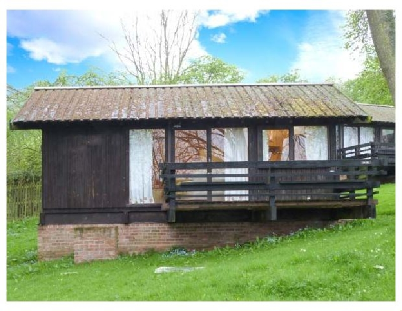 Click here for more about Hazel Chalet