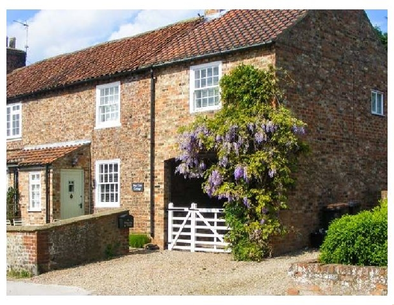 Details about a cottage Holiday at Pear Tree Cottage
