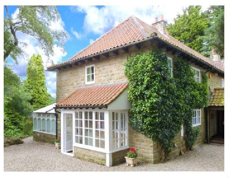 Click here for more about Firbank Cottage