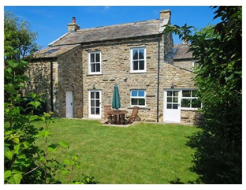 Click here for more about Cross Beck Cottage
