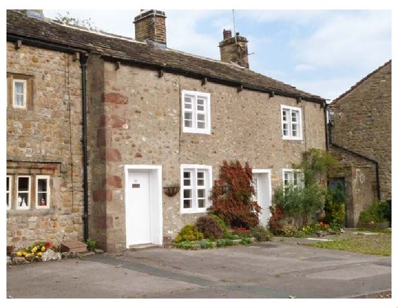 Click here for more about Betty's Cottage