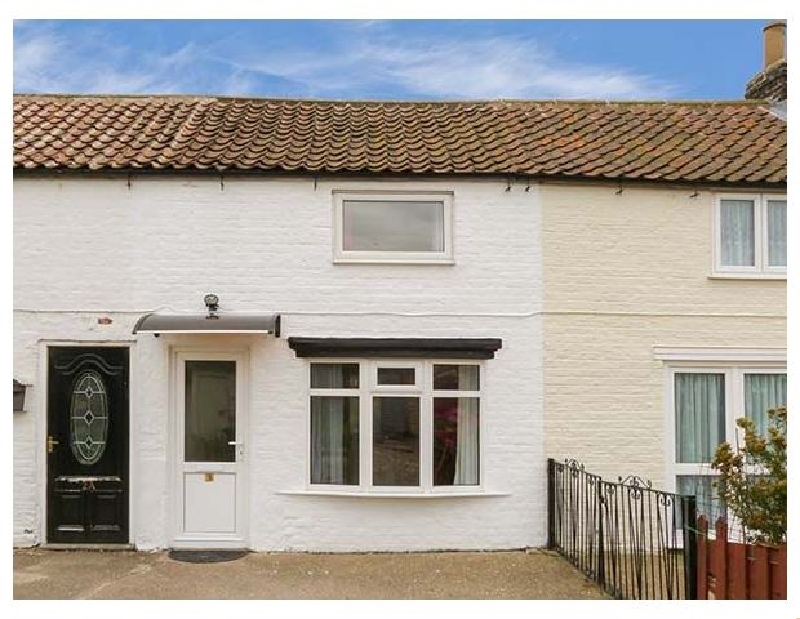 Click here for more about Ladybird Cottage