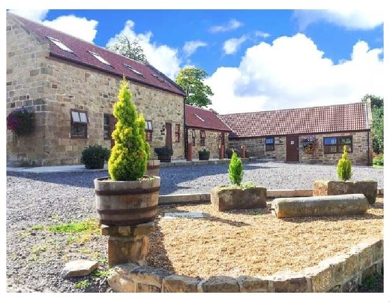 Click here for more about The Cow Byre