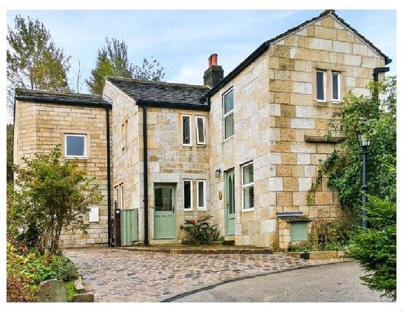 Click here for more about Salter Rake Gate Cottage