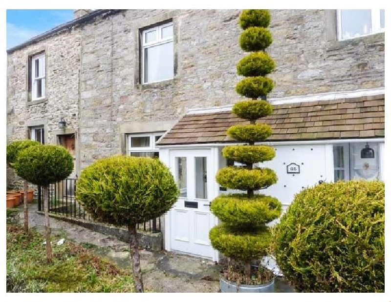 Click here for more about Manna Cottage