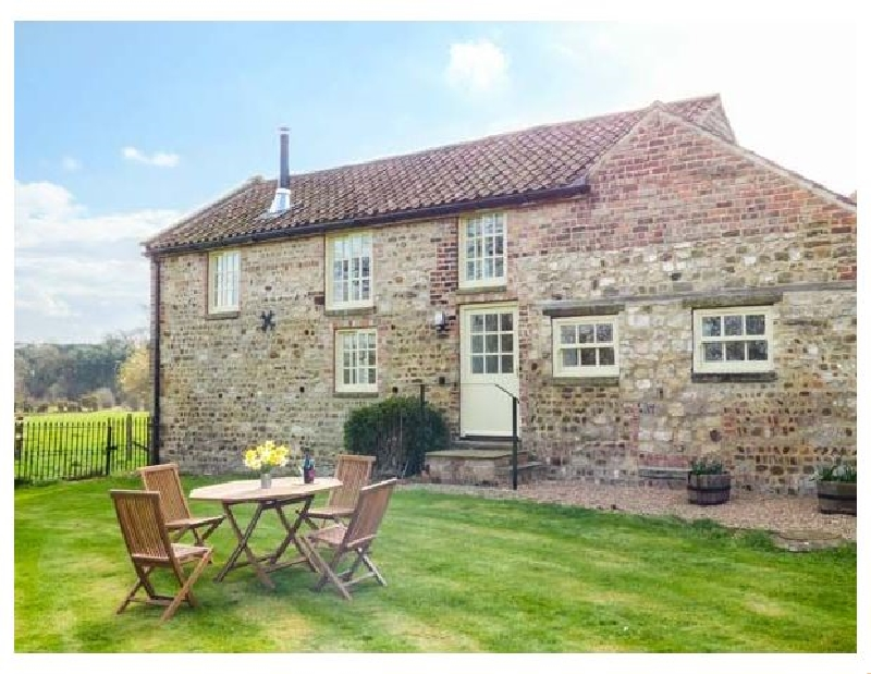 Click here for more about Westwick Edge Cottage