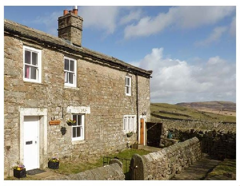 Click here for more about Pursglove Cottage