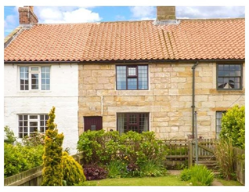 Click here for more about Lion Cottage