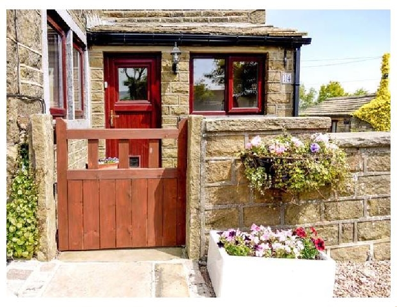 Click here for more about Moorside Cottage