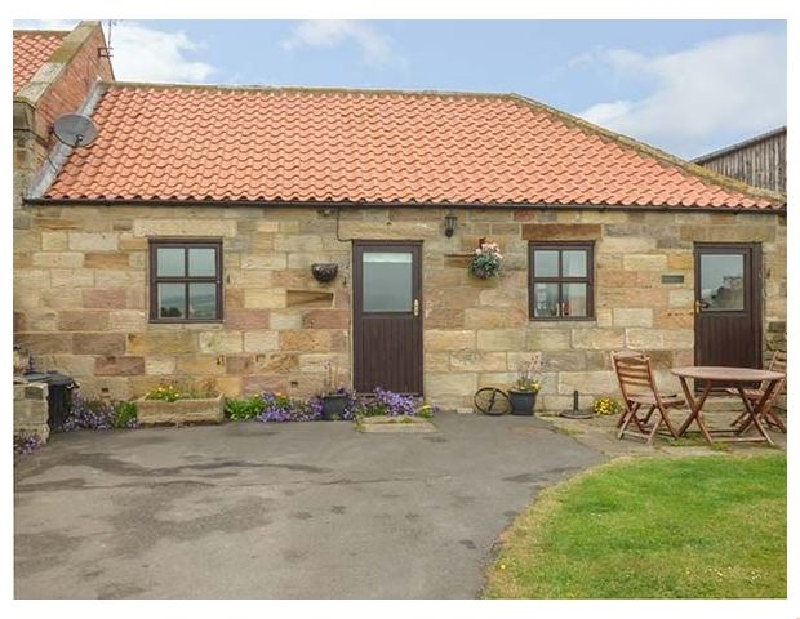 Click here for more about Broadings Cottage