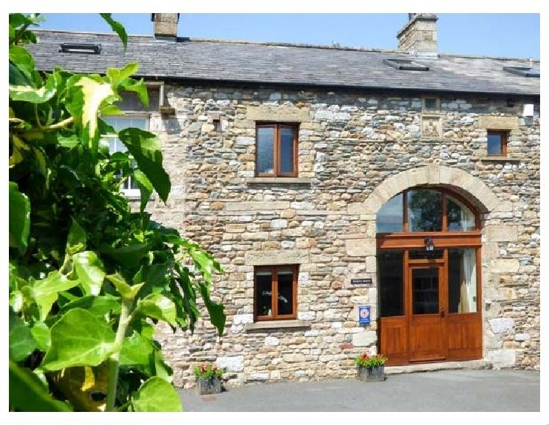 Click here for more about Warth Barn