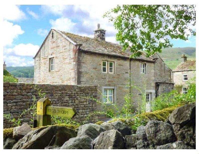 Details about a cottage Holiday at The Old Cobblers