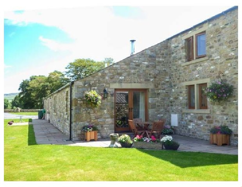Click here for more about Coppa Hill Barn