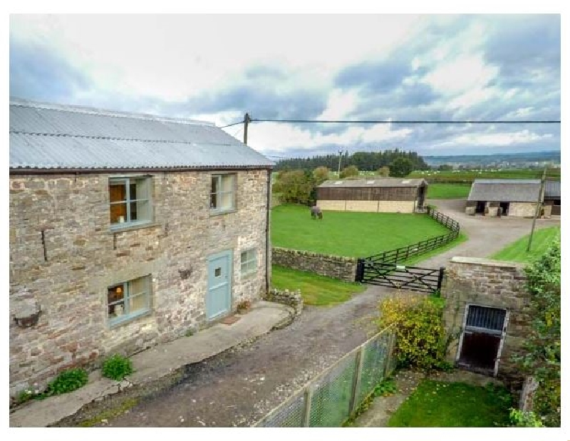 Click here for more about Fell View Stables Cottage