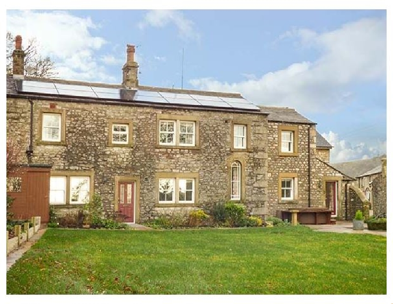 Click here for more about Old Hall Cottage