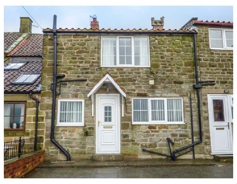 Click here for more about Fairhaven Cottage